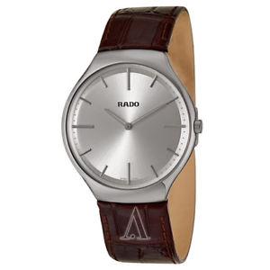 【送料無料】rado mens quartz watch r27955105