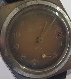 perseo donna funzionante meccanico orologio vintage