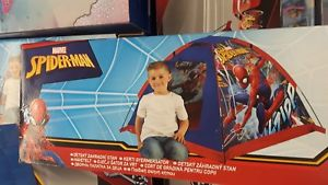 neues angebot spiderman net cover toys for kids, boys, girls 69yrs with gift box  with logo