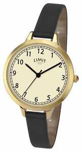 limit womans limit 6229 watch