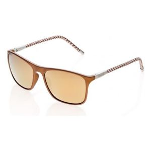 invicta iew01322 invicta sun brown full rim mirrored lenses wayfarer sunglasses