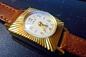 ladies 17mm oris 7jewels 440kf swissmade watch