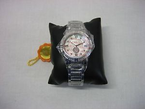 womens stuhrling 315l212112 lady regent ii stainless steel watch