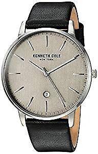 kenneth cole gents  york watch  kcnp  kc50009001