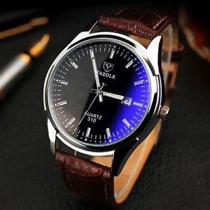 yazole  2018 wrist watch men watches top brand luxury famous quartz wristwatc