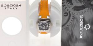 spazio24, orologio dei campioni per lady, 316l, refl4d03611bwy,    c117