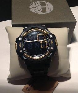 timbland digital wrist watch   brand