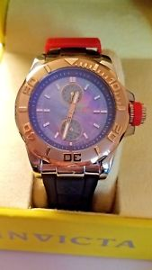 invicta 13801 pro diver ss blue watch