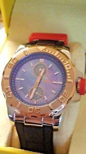 invicta 13801 pro diver ss blue watch