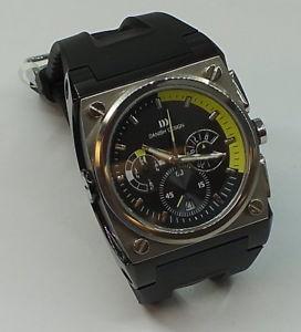 【送料無料】danish design chronograph   1750