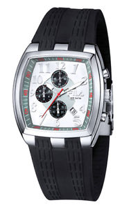【送料無料】fila herren chronograph cronochic fa0641g