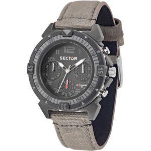 【送料無料】orologio da polso maschio sector no limits action expander 90 r3251197134 nuovo