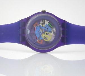 【送料無料】purple lacquered  gent suov100 neu und ungetragen