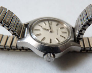 ancienne montre pour femme certina swiss made mcanique watch