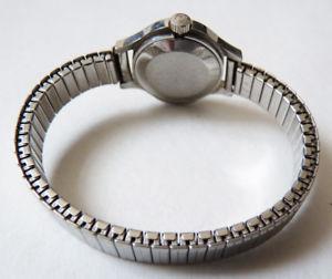 ancienne montre pour femme certina swiss made mcanique watch