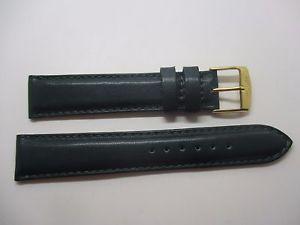 【送料無料】bracelet montre t18 cuir de veau doubl en cuir ton vert marque zrc