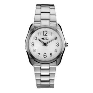 【送料無料】orologio donna solotempo chronotech dandy lady ct7170l22m
