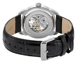invicta  specialty 23534  leather  watch