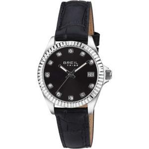 【送料無料】orologio donna breil solotempo classic elegance extension ew0237