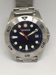【送料無料】wenger watch 7297xt