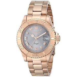 【送料無料】invicta angel 14368 stainless steel watch