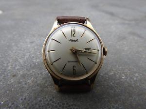 【送料無料】sehr sehr schne, frhe kienzle very nice old german vintage watch