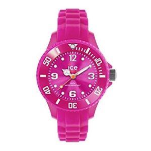 【送料無料】icewatch ice forever neon pink extra small ic001463