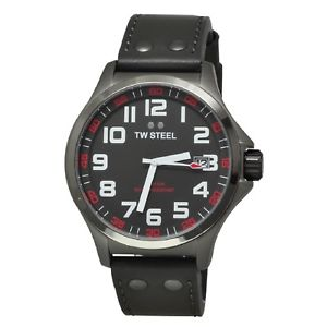 【送料無料】tw steel pilot tw420 watch