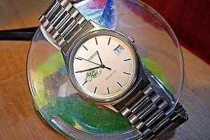 【送料無料】mens 35mm classic tissot seastar w logo b985 quartz ss 7 wrist