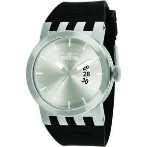 【送料無料】invicta dna 10407 silicone watch