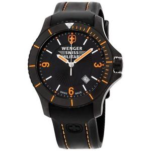 【送料無料】neues angebotwenger swiss military mens sport battalion watch 79031