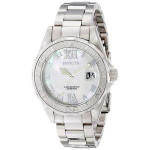 【送料無料】invicta pro diver 14350 stainless steel watch