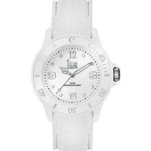 【送料無料】icewatch ice sixty nine white small 3h ic014577