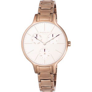 【送料無料】radley ladies wimbledon rose gold plated bracelet watch rnp ry4262