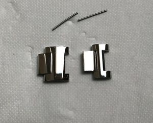 【送料無料】neues angebotde grisogono link per steel bracelet 20mm mint
