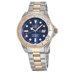 【送料無料】 mens invicta cruiseline 47mm pro diver swiss quartz limited edition watch