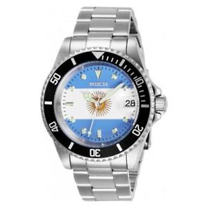【送料無料】invicta mens pro diver automatic stainless steel watch 28700