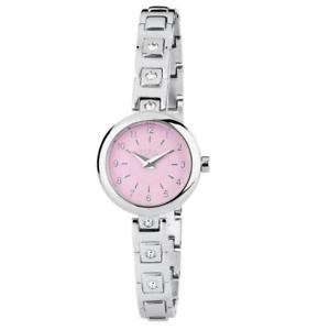 【送料無料】orologio donna breil tribe dots ew0224 bracciale acciaio rosa swarovski lady