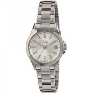 【送料無料】orologio donna breil tribe choice ew0300 bracciale acciaio silver sub 50mt