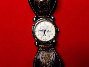 【送料無料】orologio charro vintage anni 80 swiss quartz rare watch
