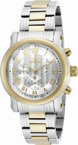 【送料無料】invicta specialty 15213 mens roman numerals chronograph analog watch