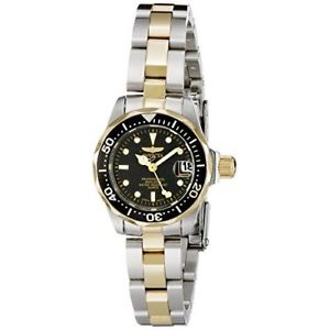 【送料無料】invicta pro diver 8941 stainless steel watch