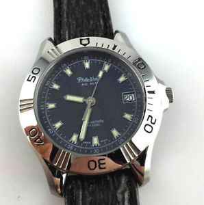 【送料無料】orologio philip watch aq 900 8251370535 acciaio quarzo swiss made reloj montre