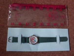 【送料無料】tintin globetrotter watch by citime tintin from blue lotus ref te004