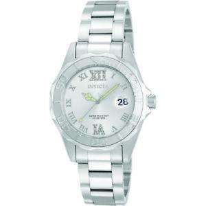 【送料無料】invicta pro diver 12851 stainless steel watch