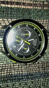 【送料無料】pulsar chronograph pf8384 wrist watch for men