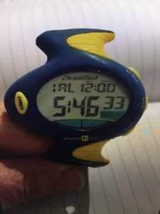 【送料無料】orologio chronotech ed limitata 0304 2005 f1 renault alonso