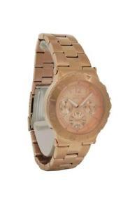 【送料無料】invicta specialty 1277 womens analog rose gold tone chronograph date watch