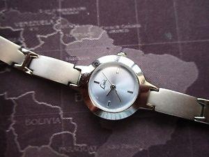【送料無料】ladies limit quartz watch, with battery,