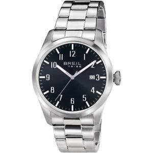 【送料無料】orologio uomo breil solotempo classic elegance extension ew0232